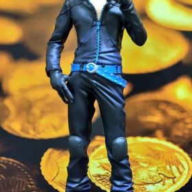 Sanji Film Gold - Banpresto
