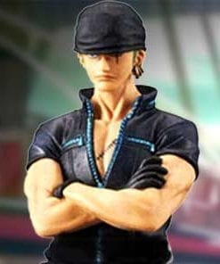 Roronoa Zoro Film Gold - Banpresto