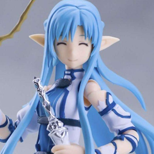 Asuna Alo Ver. Sword Art Online II Figma