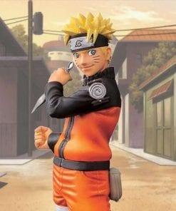 Naruto Shippuden Shinobi Relations - Banpresto