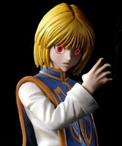 Kurapika Hunter x Hunter HG Luminous Bandai