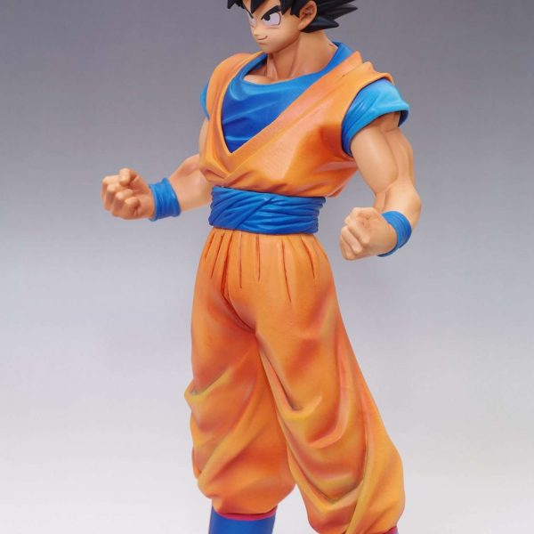 Son Goku 2 Master Star Piece - Banpresto