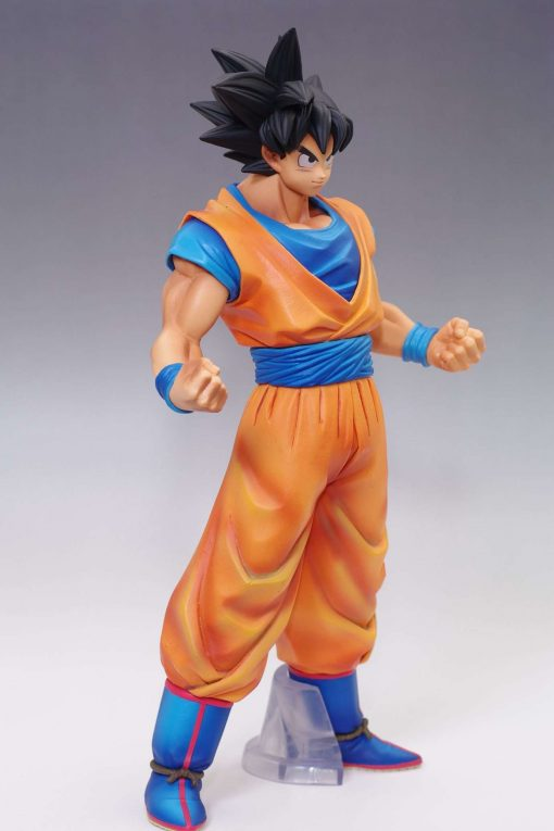 Son Goku 2 Master Star Piece - Banpresto