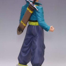 Trunks Master Star Piece Banpresto