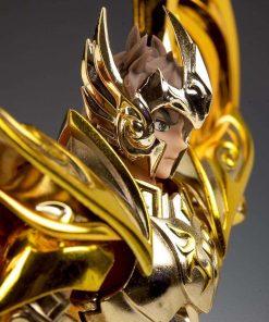 Aiolos de Sagitario Soul of Gold Cloth Myth EX
