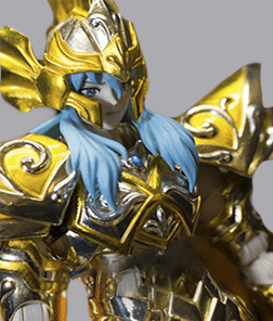 Afrodite de Peixes Soul of Gold Cloth Myth EX