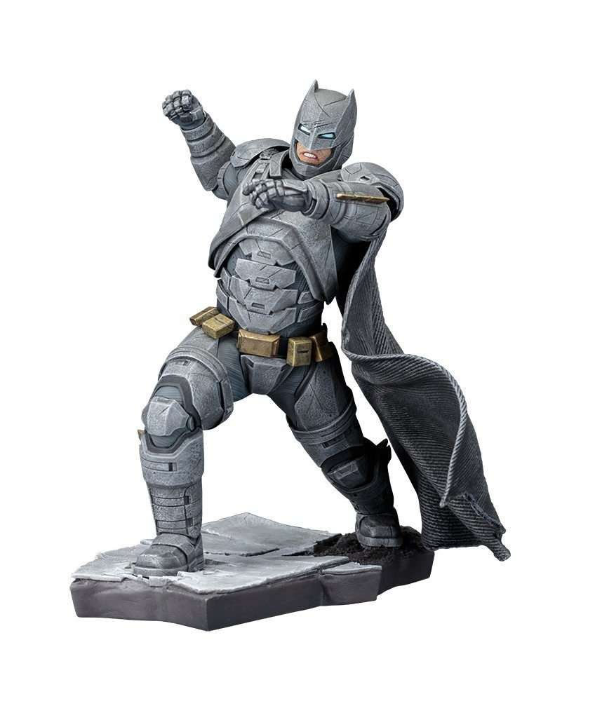 Armored Batman ArtFX Kotobukiya