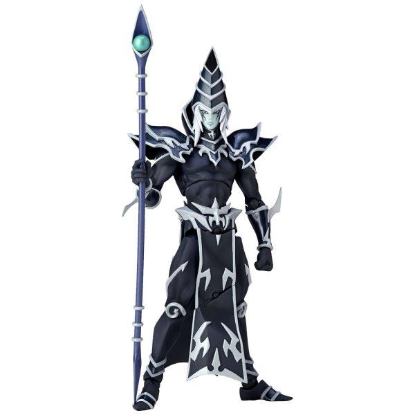 Dark Magician Vulcanlog Revoltech