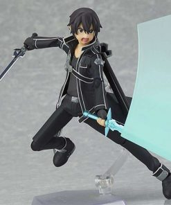 Kirito Sword Art Online Figma