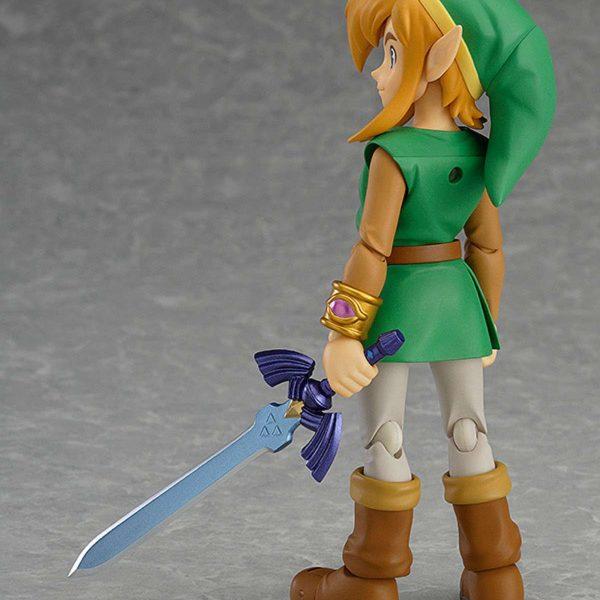 Link A Link Between Worlds Ver. Figma