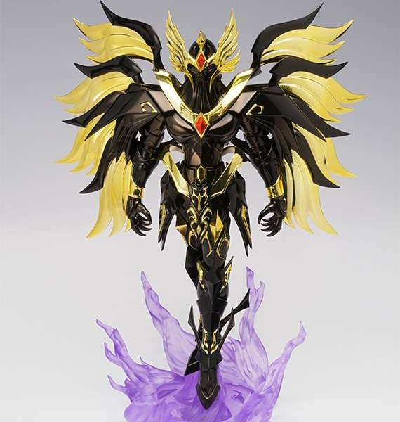 Loki Cloth Myth EX Soul of Gold