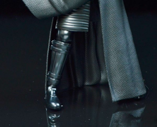 Kylo Ren Model Kit Bandai