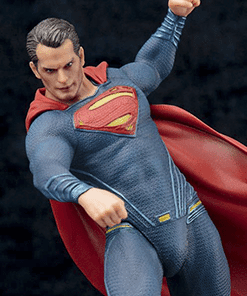 Superman Dawn of Justice ArtFX Kotobukiya