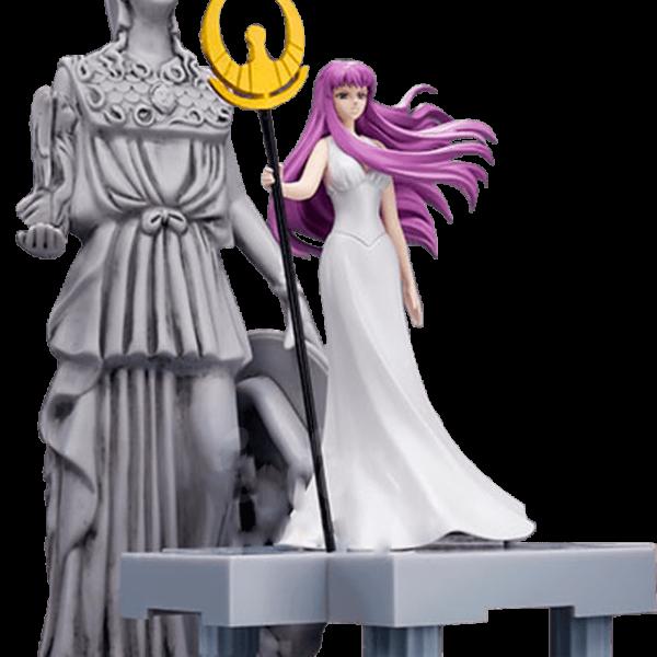 Athena DD Panoramation Bandai