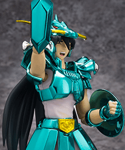 Shiryu de Dragão DD Panoramation Bandai