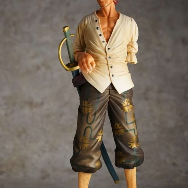 Shanks Master Star Piece Banpresto