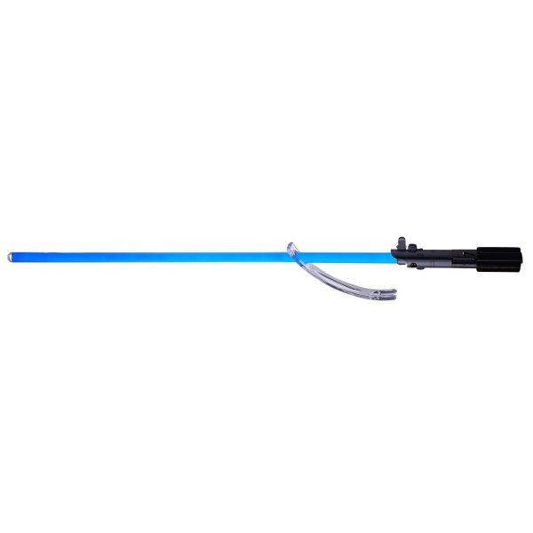 Sabre de Luz Anakin Skywalker Força FX Black Series Hasbro