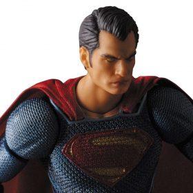 Superman Dawn of Justice Mafex Medicom