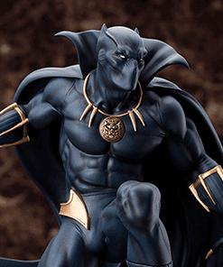 black-panther-fine-art-kotobukiya