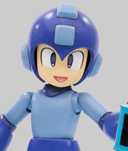 mega-man-model-kit-kotobukiya-capa