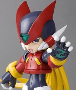 mega-man-zero-model-kit-kotobukiya-capa