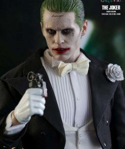 The Joker (Tuxedo Version) Hot Toys