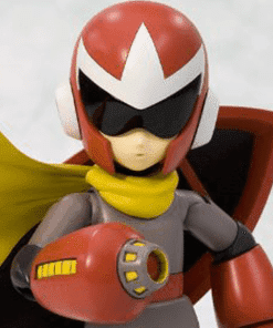 Protoman Model Kit Kotobukiya