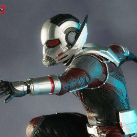 Ant-Man Civil War Art Scale Iron Studios