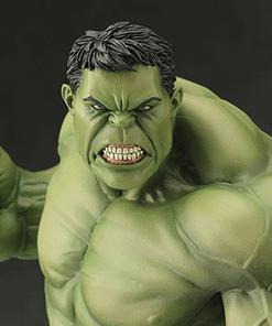 Hulk Marvel Now ArtFx Statue Kotobukiya