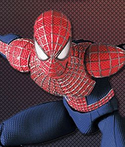 The Amazing Spider-Man 2 Mafex