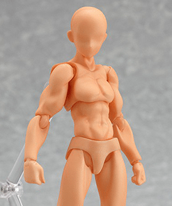 Archetype He Flesh Color Ver Figma