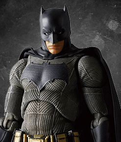 Batman Dawn of Justice Mafex Medicom