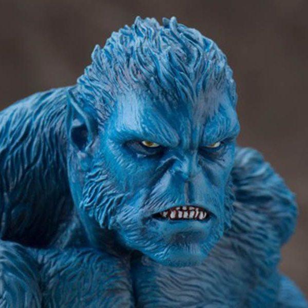 Beast Marvel Now ArtFx Statue Kotobukiya