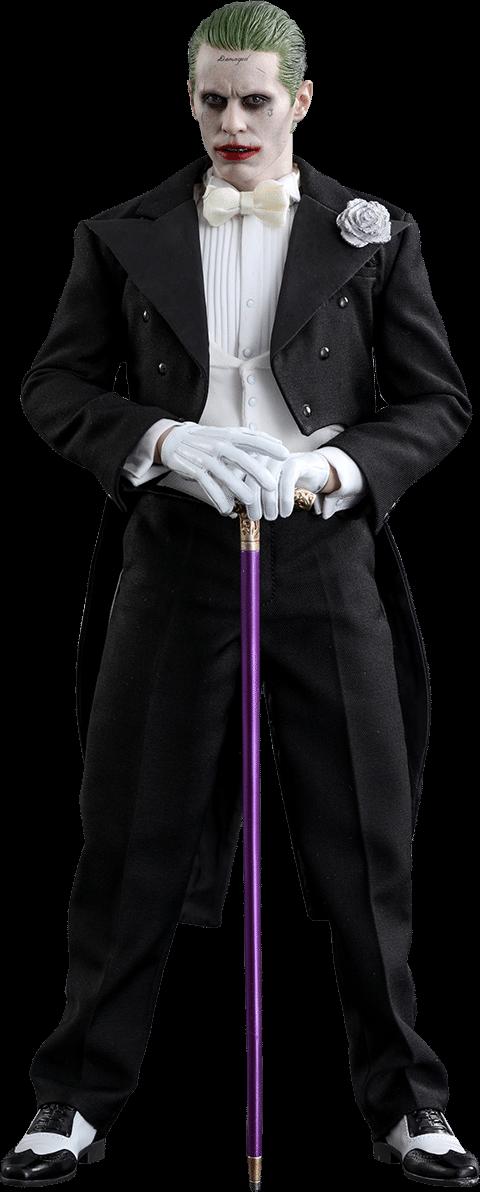 The Joker Tuxedo Version Hot Toys