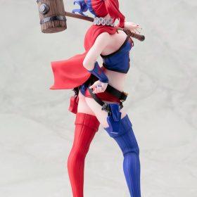 Harley Quinn New 52 Bishoujo Statue Kotobukiya