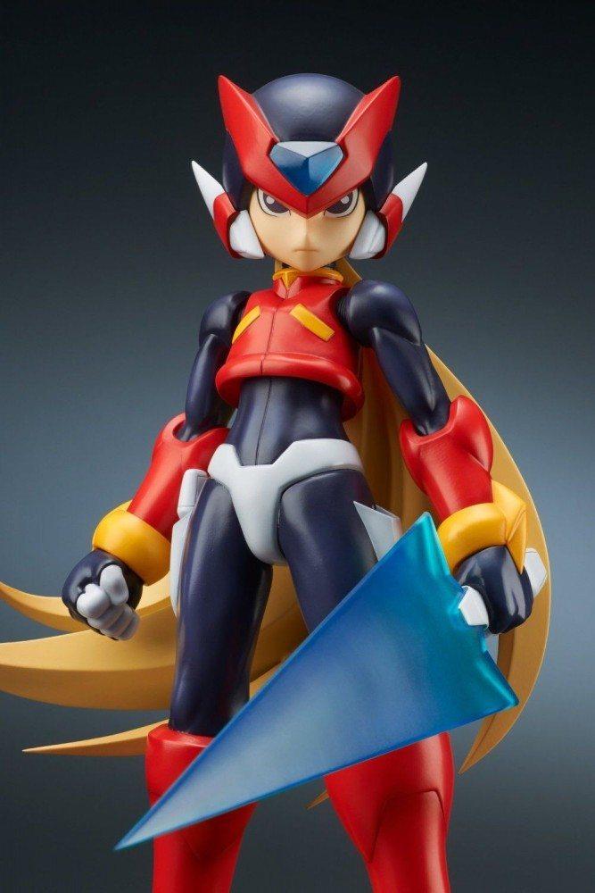 Rockman Zero X Plus Capcom