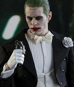 The Joker (Tuxedo Version) Hot Toys