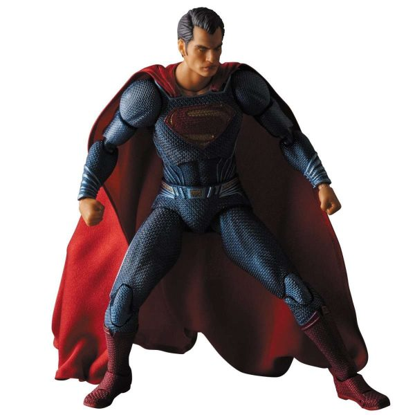 Superman Dawn of Justice Mafex Medicom