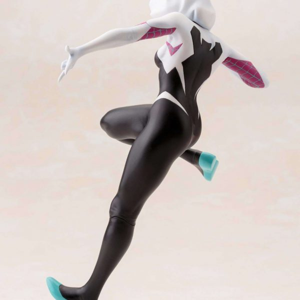 Spider Gwen Bishoujo Statue Kotobukiya