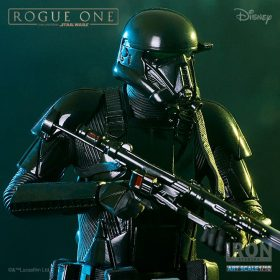 Death Trooper Rogue One Art Scale Iron Studios