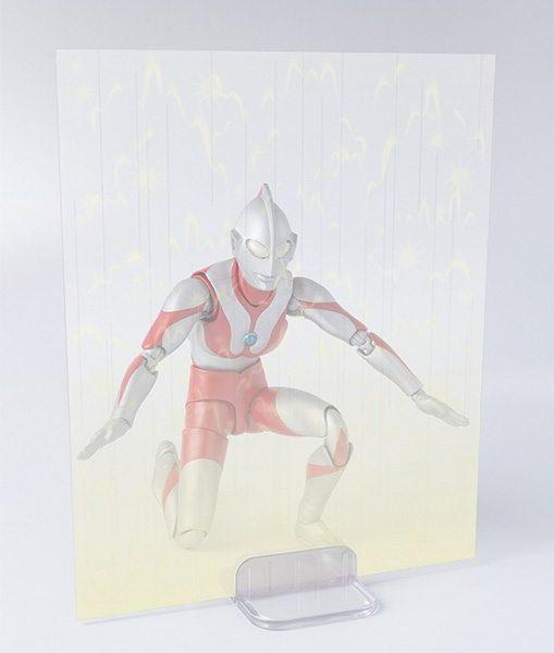 Ultraman New S.H.Figuarts Bandai