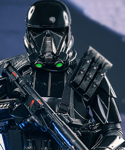 Deathtrooper Rogue One Hot Toys