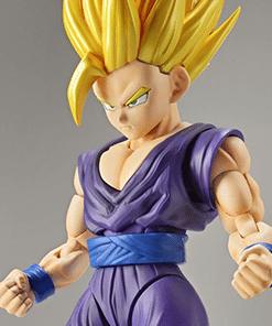 Gohan Super Saiyan 2 Figure Rise Standard Bandai