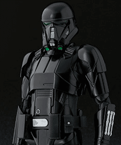 Death Trooper Rogue One S.H.Figuarts Bandai