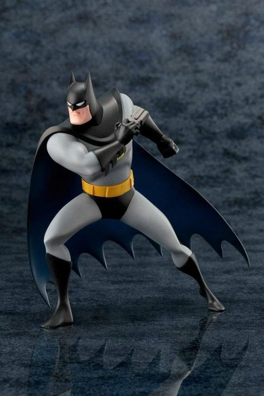 Batman Animated Series ArtFx+ Statue Kotobukiya