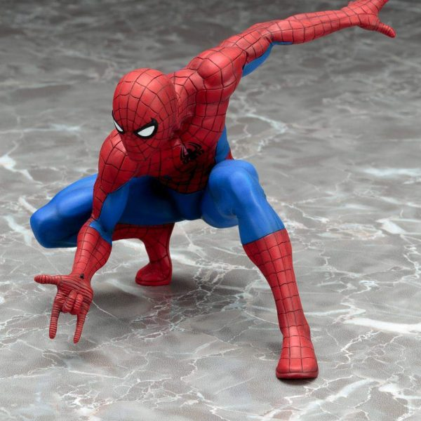 Spider-Man Marvel Now ArtFx+Statue Kotobukiya