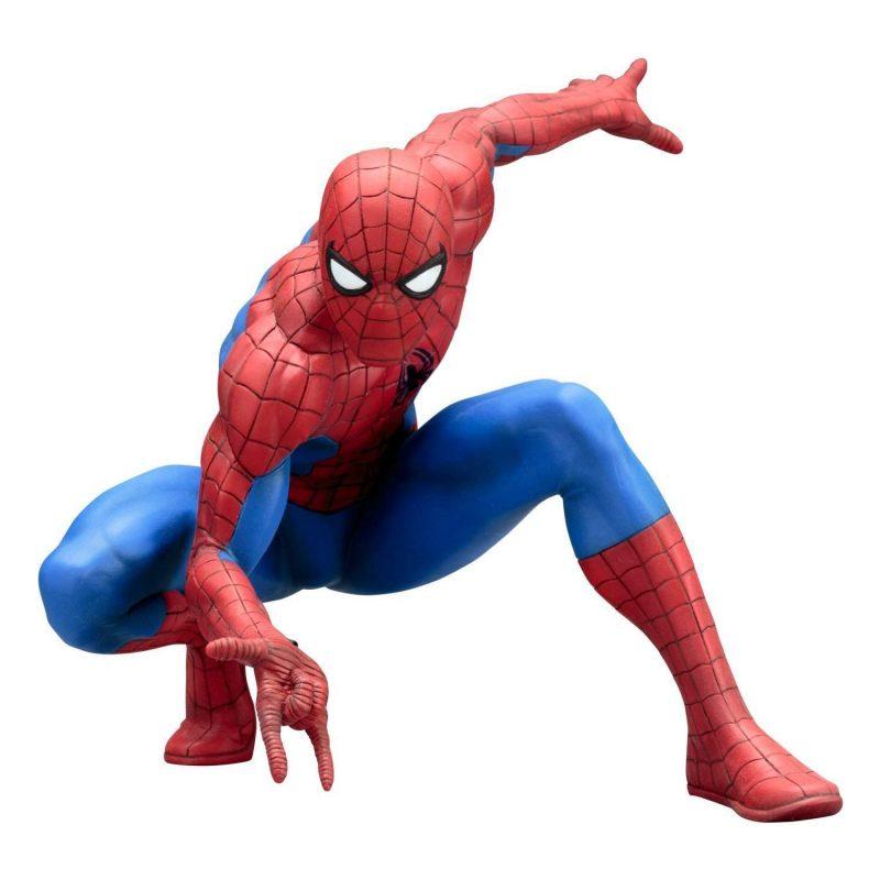 Spider-Man ArtFx Statue Kotobukiya