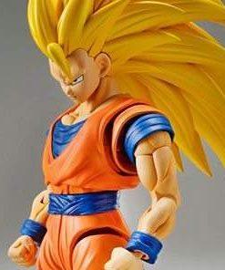 Son Goku Super Saiyan 3 Figure Rise Standard Bandai