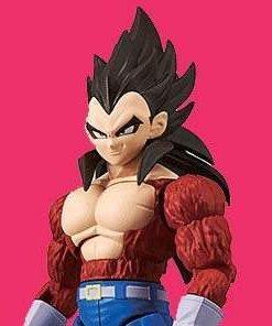 Vegeta Super Saiyan 4 Figure Rise Standard Bandai