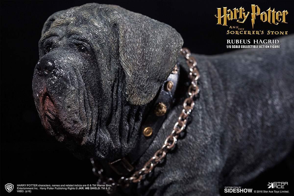 Rubeus Hagrid Star Ace